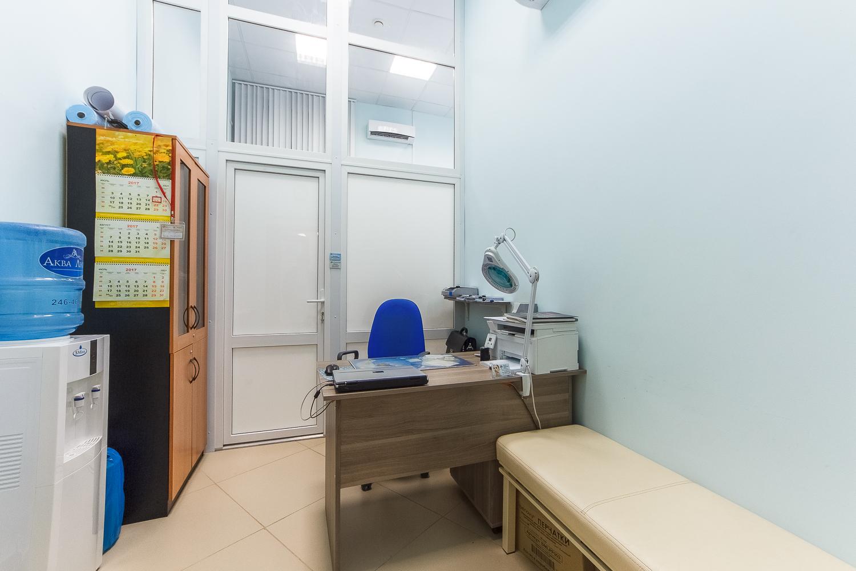 Современное оборудование в Центре Здоровой Кожи
